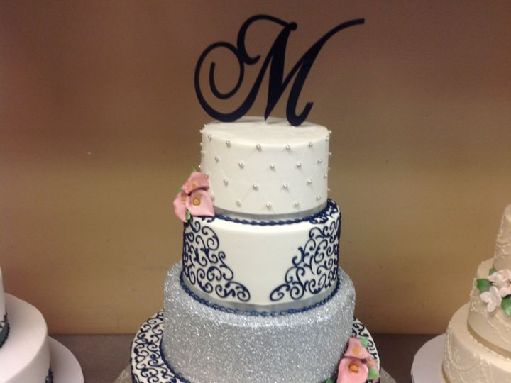 Tmx 46714714672 1dd5a49bb4 O 51 30500 Buffalo, New York wedding cake