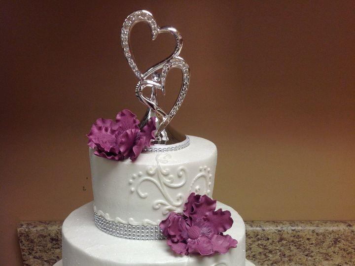Tmx 46714714772 8f2f3f8243 O 51 30500 Buffalo, New York wedding cake