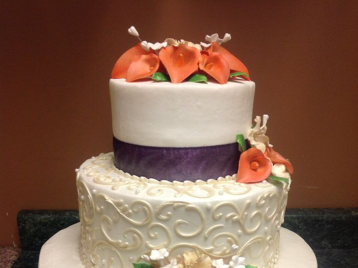 Tmx 46714716782 F06669d968 O 51 30500 Buffalo, New York wedding cake