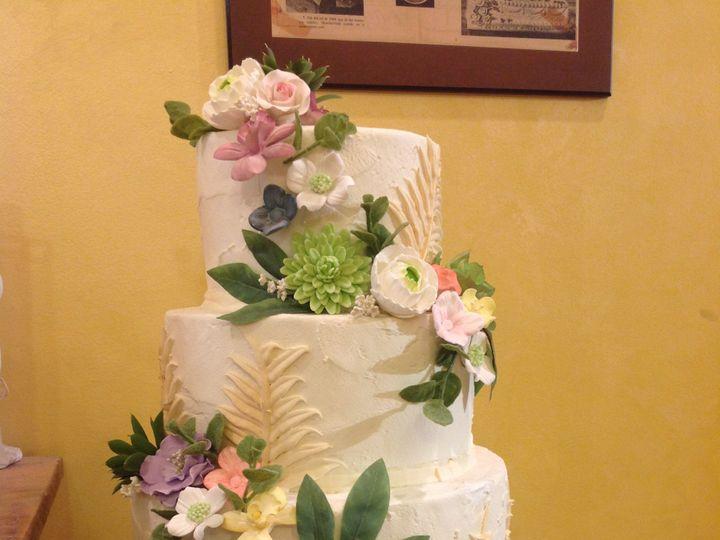 Tmx 46714717922 Ca444c3777 O 51 30500 Buffalo, New York wedding cake