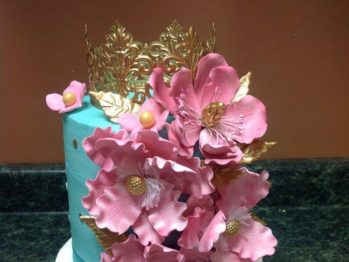 Tmx 46767627861 204c6c526a O 51 30500 Buffalo, New York wedding cake