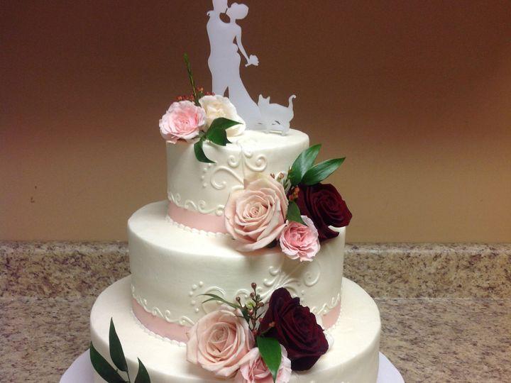 Tmx 46767629311 Ef3a9f26d2 O 51 30500 Buffalo, New York wedding cake