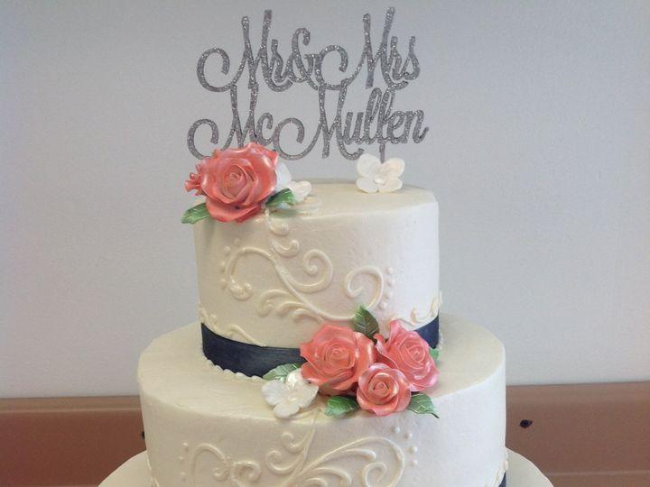 Tmx 46767636271 D23964f458 O 51 30500 Buffalo, New York wedding cake