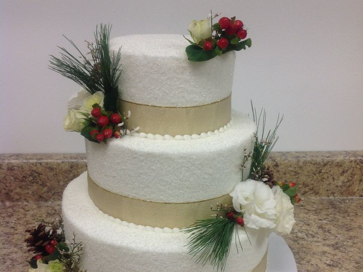 Tmx 46775796662 1389bff5cf O 51 30500 Buffalo, New York wedding cake