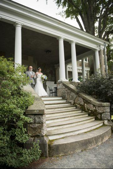 Blithewold venue bristol ri weddingwire 800x800 1446048420683 kirk sutherby wedding ceremony 0078 solutioingenieria Gallery