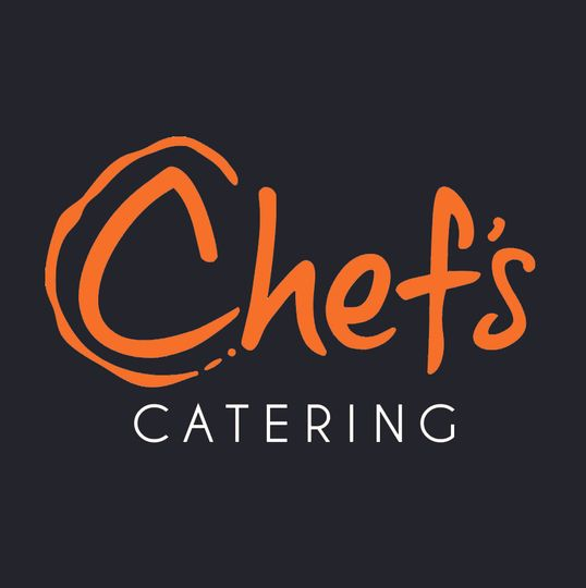 We are Chef's Catering.