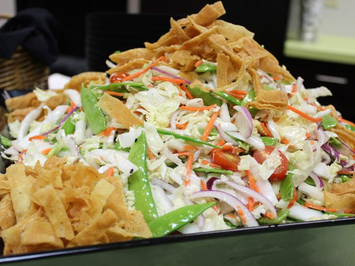 Tmx Asian Salad 51 670500 157625629646286 Rochester, NY wedding catering