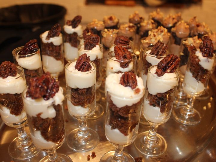 Tmx Dessert Shooters 51 670500 157625629693377 Rochester, NY wedding catering