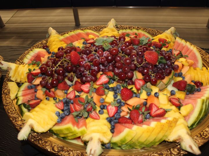 Tmx Fruit Platter 51 670500 1560972195 Rochester, NY wedding catering
