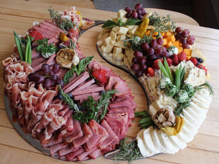 Tmx Img 2320 51 670500 161435867896455 Rochester, NY wedding catering
