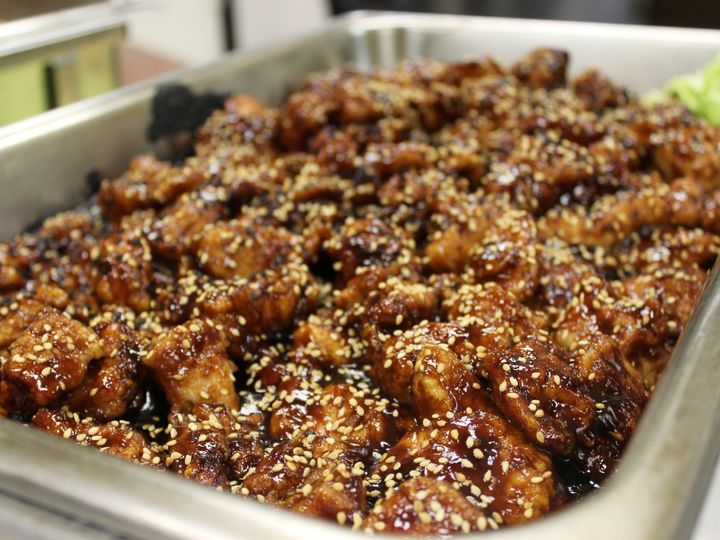 Tmx Sesame Chicken 51 670500 157625630247573 Rochester, NY wedding catering