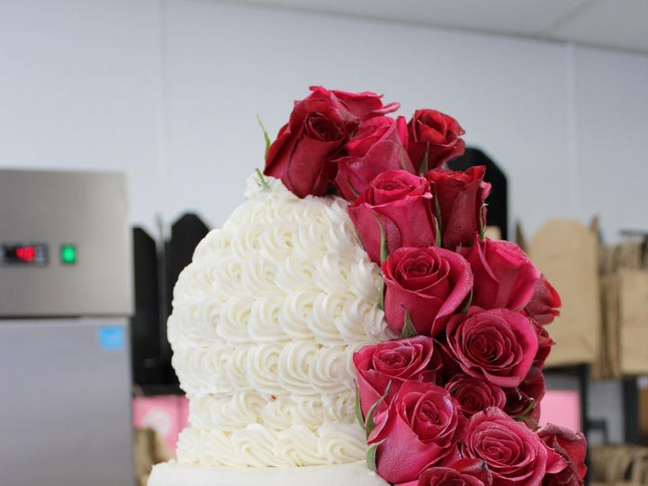 Tmx Wedding Cake 51 670500 1560972044 Rochester, NY wedding catering