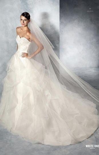 Love It! at Stella\'s Bridal & Formal - Dress & Attire - Westminster ...