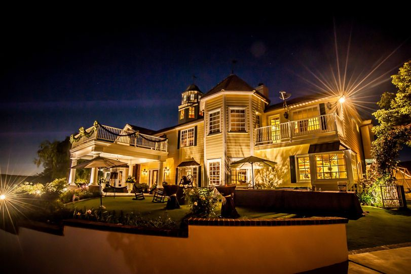 Morgan Estate Wedding Venue - Venue - Temecula, CA ...