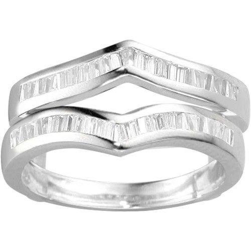 Tmx 1391902890630 Classic Chevron Inspired Ring Enhance Englewood Cliffs, New Jersey wedding jewelry