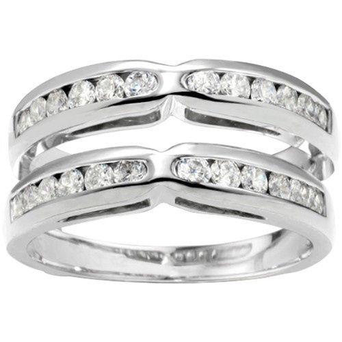Tmx 1391902899218 Classic Style X Design Ring Guar Englewood Cliffs, New Jersey wedding jewelry