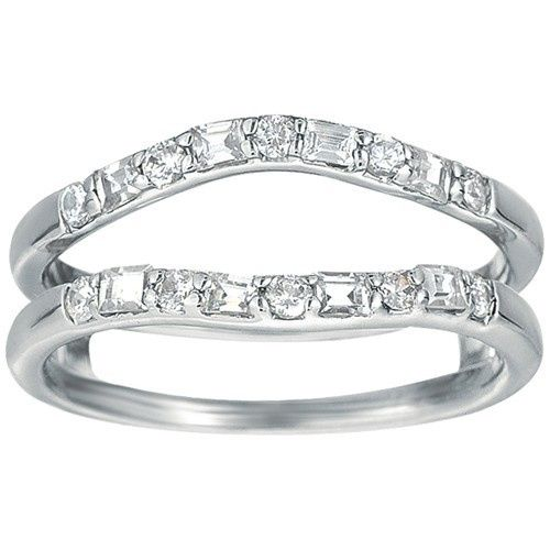 Tmx 1391902907814 Delicate Traditional Style Contoured Ring Guar Englewood Cliffs, NJ wedding jewelry
