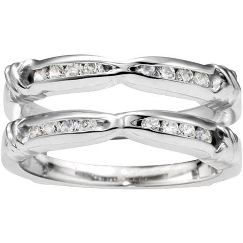 Tmx 1391902957658 Traditional X And O Style Guard Enhance Englewood Cliffs, New Jersey wedding jewelry