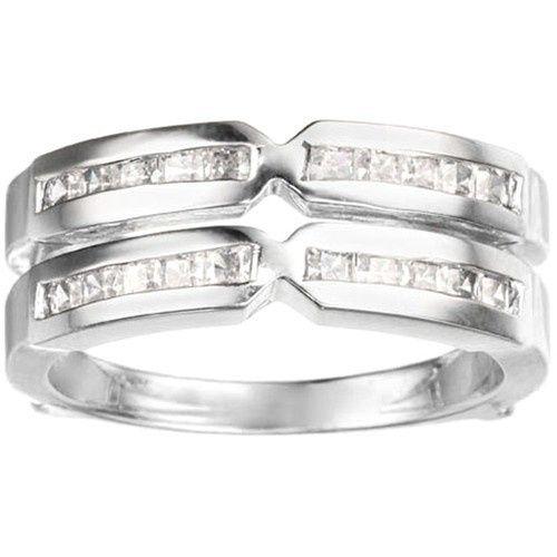 Tmx 1391902959880 Traditional X Style Jacket Ring Enhance Englewood Cliffs, NJ wedding jewelry