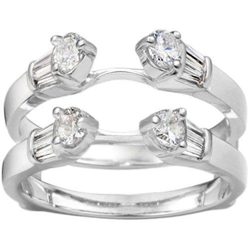 Tmx 1391909035841 Rg119w Englewood Cliffs, NJ wedding jewelry