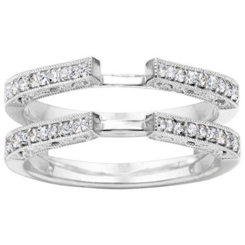 Tmx 1391909044795 Rg131w Englewood Cliffs, NJ wedding jewelry