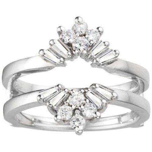 Tmx 1391909238151 Rg029w Englewood Cliffs, New Jersey wedding jewelry