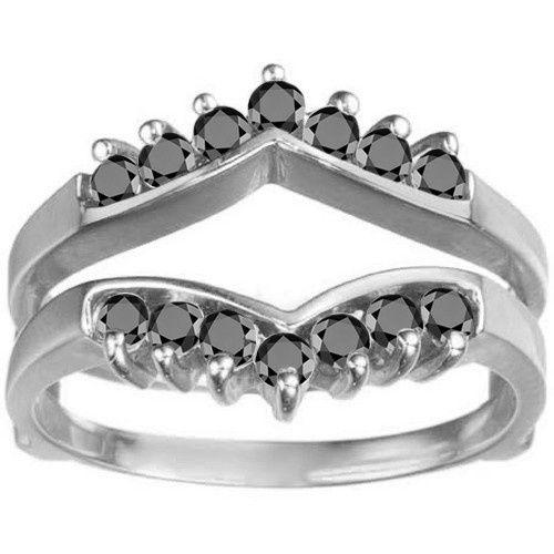 Tmx 1391909653710 Rg016bkw Englewood Cliffs, New Jersey wedding jewelry