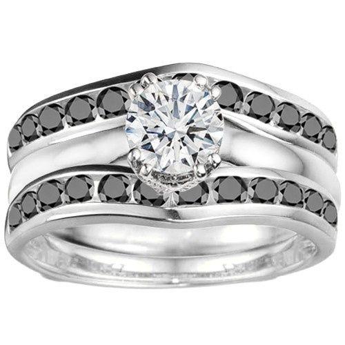 Tmx 1391910554998 Rg068wgbk R Englewood Cliffs, NJ wedding jewelry