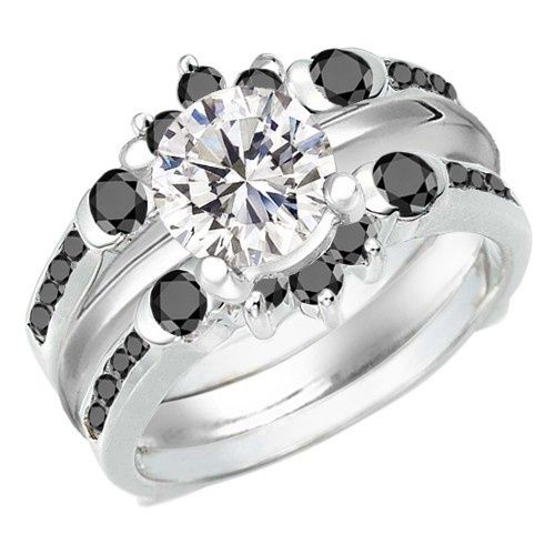 Tmx 1391910559248 Rg077wgbk R Englewood Cliffs, New Jersey wedding jewelry