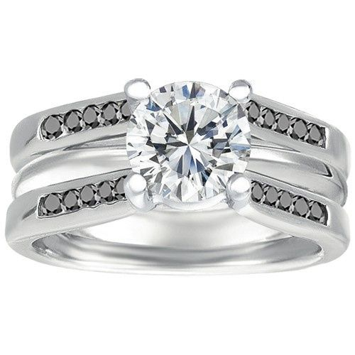 Tmx 1391910565546 Rg099wgbk R Englewood Cliffs, NJ wedding jewelry