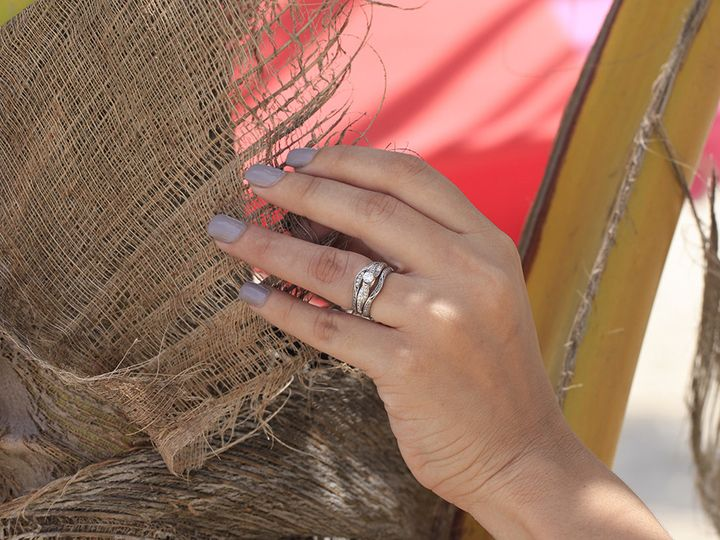 Tmx 1470169541934 Lsrg851e8 Englewood Cliffs, New Jersey wedding jewelry