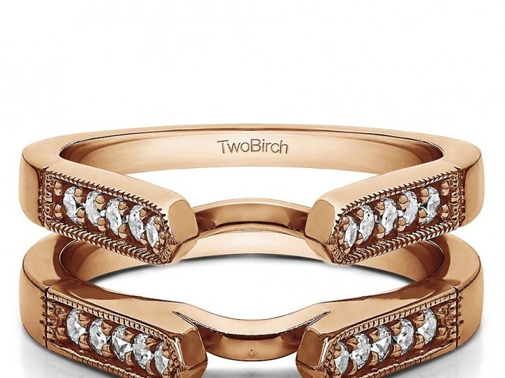 Tmx 1470169886638 Rg107rg49 Englewood Cliffs, New Jersey wedding jewelry