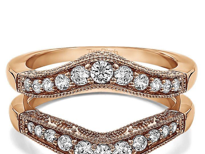 Tmx 1470169904659 Rg508rg54 Englewood Cliffs, New Jersey wedding jewelry