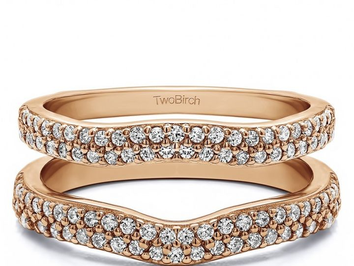 Tmx 1470170091685 Rg098rg49 Englewood Cliffs, New Jersey wedding jewelry