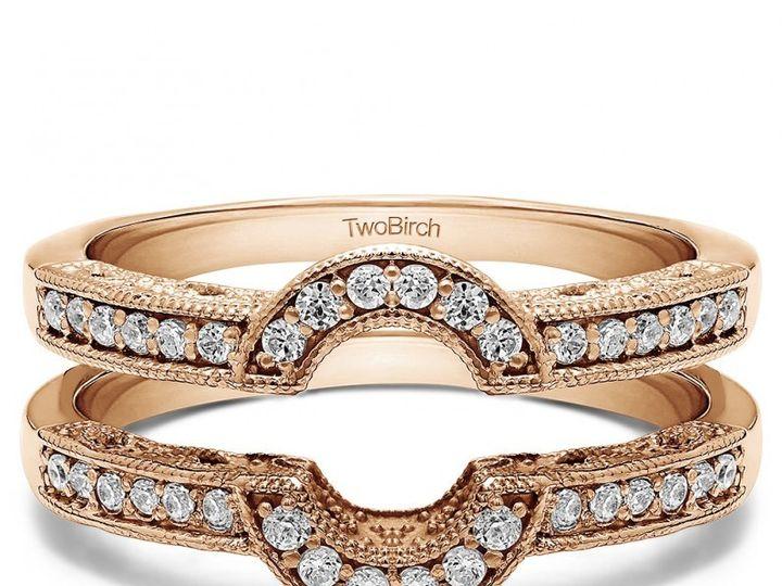 Tmx 1470170094843 Rg130rg56 Englewood Cliffs, NJ wedding jewelry