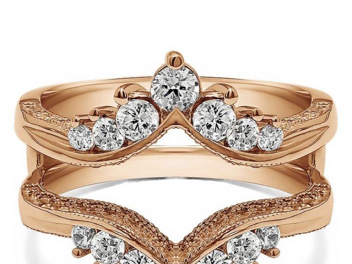 Tmx 1470170101455 Rg502rg54 Englewood Cliffs, New Jersey wedding jewelry