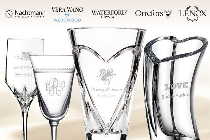 Glass selection