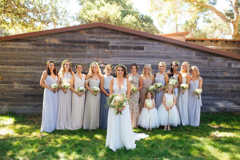 Bridal Camp