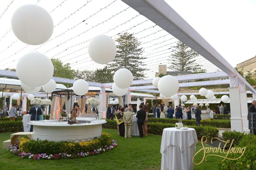 sarah young luxury weddings and events wedding p