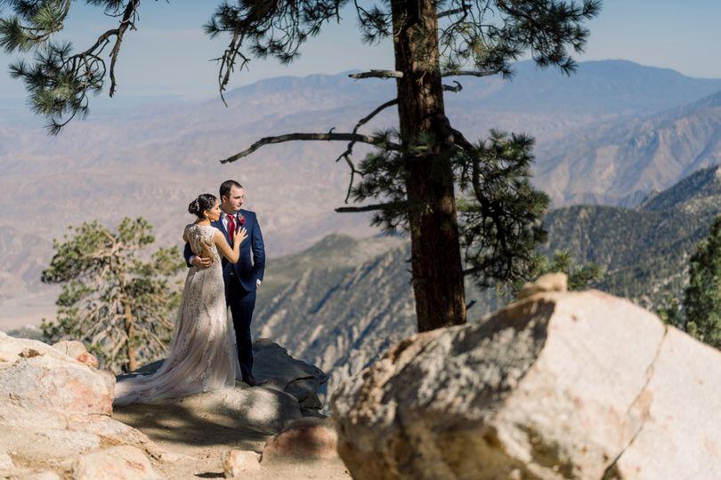 Grecia & Tyler's Wedding 2021