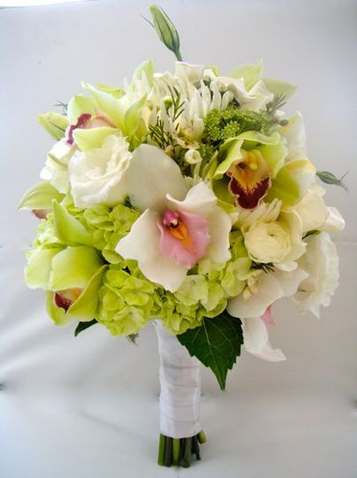 Soft Textured Bouquet
