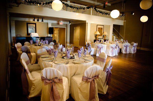 Tmx 1258653053410 HawkinsLambeth191 Thomasville, NC wedding venue