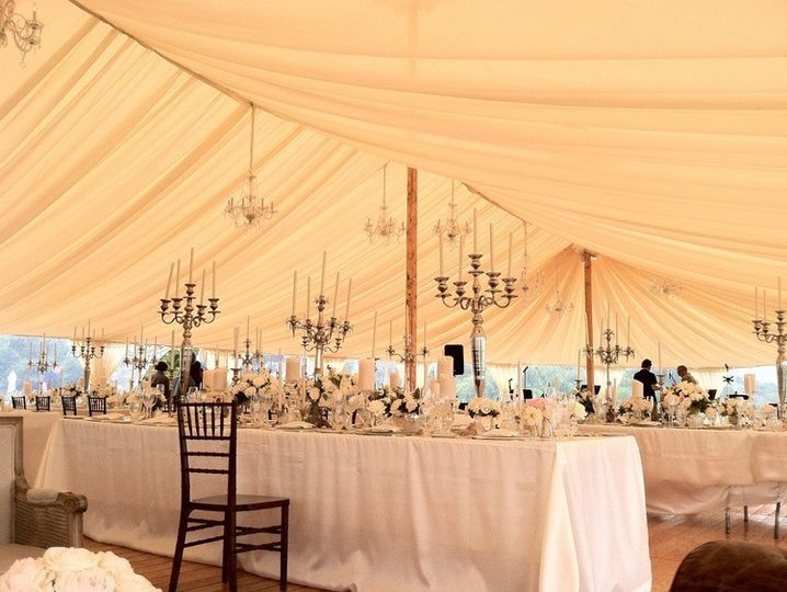 nantucket tent 1