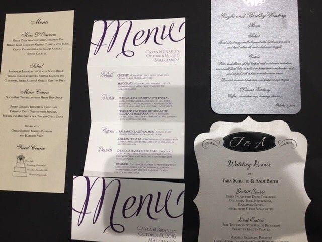 Tmx 1481817794180 Img7012 Louisville, Kentucky wedding invitation