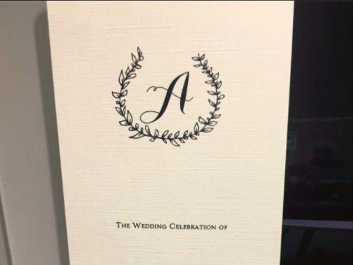 Tmx 1511977171486 Capture Louisville, Kentucky wedding invitation