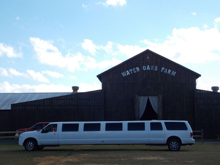 Getting married and booking your wedding at The Barn at Water Oaks Farm in Laurel Hill, Florida?...