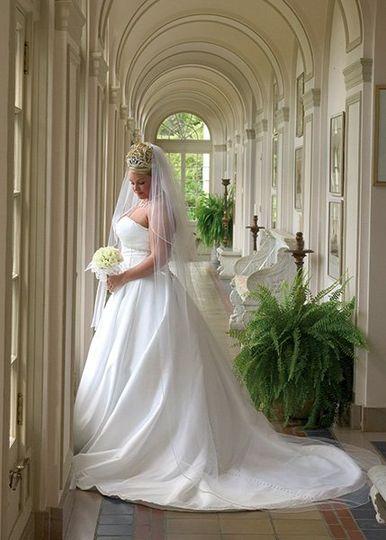 Pebble hill plantation venue thomasville ga weddingwire for Wedding dresses thomasville ga