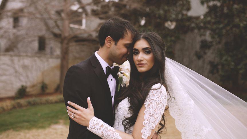 Sunia & Ali