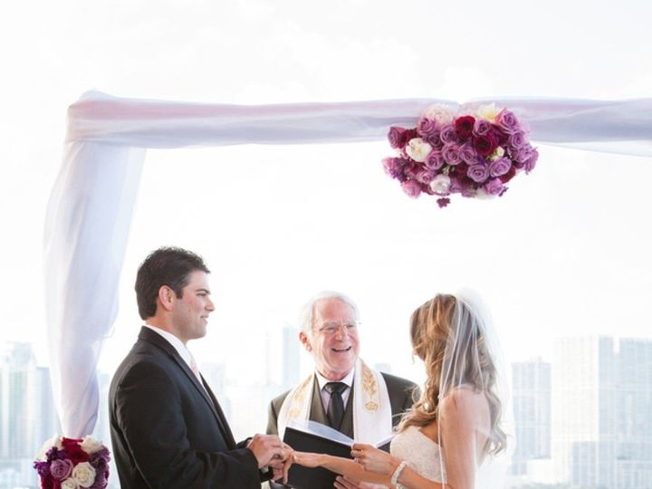 Tmx 1398298744560 Image Jii Miami, FL wedding officiant