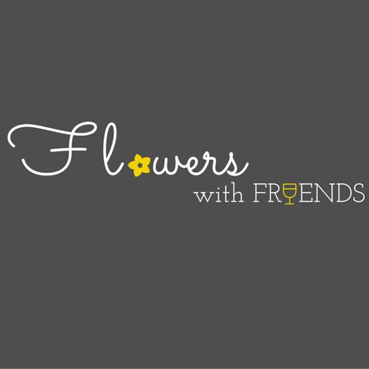 Flowers with Friends